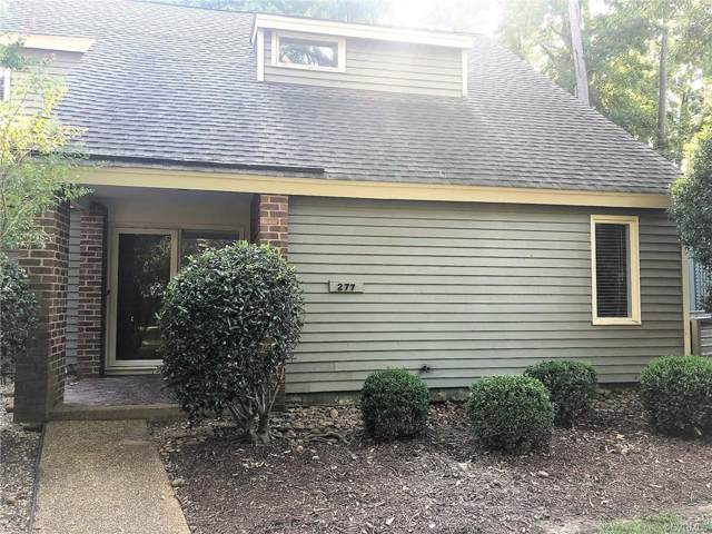 277 Littletown Quarter, Williamsburg, VA 23185 (MLS #1927957) :: The RVA Group Realty