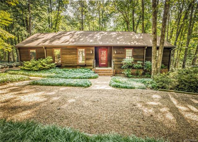 10210 Maremont Circle, Henrico, VA 23238 (MLS #1927966) :: EXIT First Realty