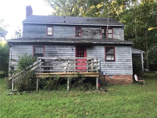 10500 Continental Road, New Kent, VA 23141 (MLS #1927982) :: The RVA Group Realty