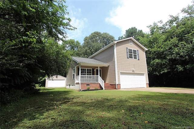 7053 Fields Landing Road, Hayes, VA 23072 (#1928010) :: Abbitt Realty Co.