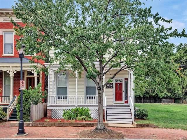 506 N 25th Street, Richmond, VA 23223 (MLS #1928018) :: The RVA Group Realty