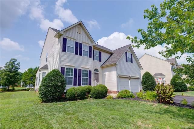 10332 Woodman Hills Terrace, Glen Allen, VA 23060 (#1928076) :: Abbitt Realty Co.