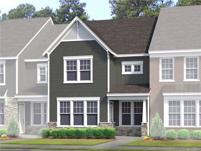 Lot 49 Argent Lane, Chesterfield, VA 23237 (MLS #1928112) :: The RVA Group Realty