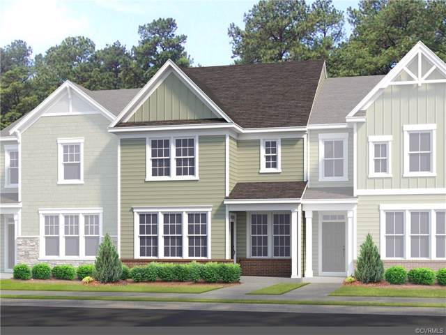 Lot 51 Argent Lane, Chesterfield, VA 23237 (MLS #1928120) :: The RVA Group Realty