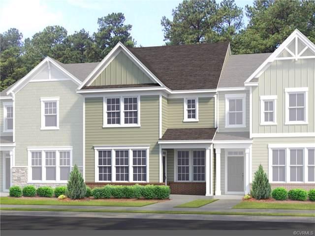 Lot 51 Argent Lane, Chesterfield, VA 23237 (MLS #1928120) :: Small & Associates