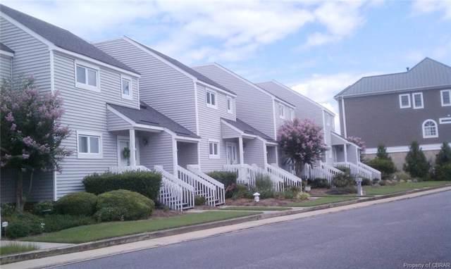 73 Island Drive, Urbanna, VA 23175 (MLS #1928236) :: Small & Associates
