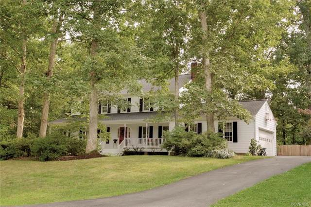 1118 Royal Ridge Road, Midlothian, VA 23114 (MLS #1928516) :: The RVA Group Realty