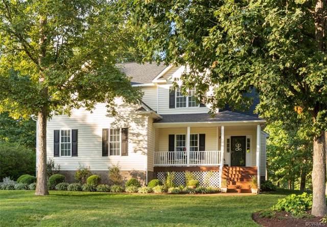 13024 Boggs Circle, Chesterfield, VA 23114 (MLS #1928545) :: Small & Associates