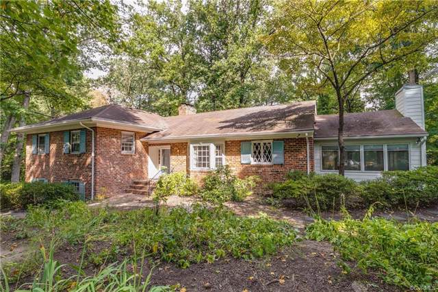 213 Riverwood Drive, Henrico, VA 23229 (MLS #1928548) :: EXIT First Realty