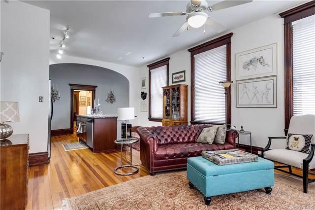207 N 26th Street B, Richmond, VA 23223 (MLS #1928557) :: The RVA Group Realty