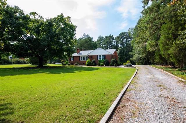 11321 Church Road, Henrico, VA 23233 (MLS #1928569) :: EXIT First Realty