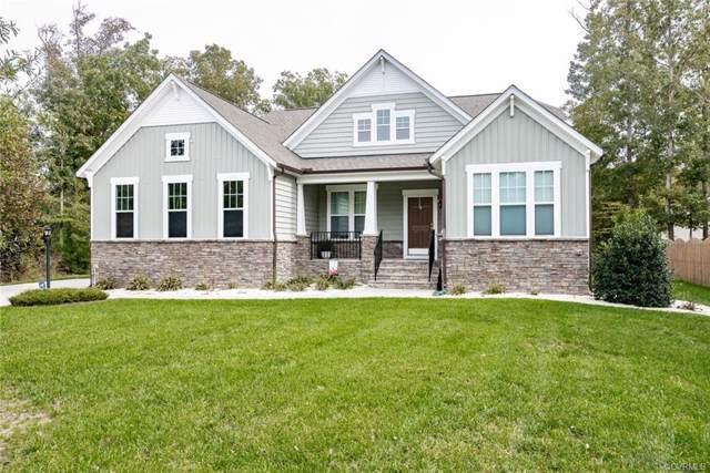 13202 Old Cedar Lane, Hanover, VA 23005 (MLS #1928589) :: Small & Associates