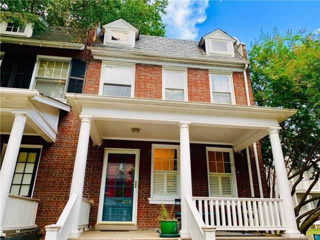 409 Tilden Street, Richmond, VA 23221 (MLS #1928599) :: Small & Associates