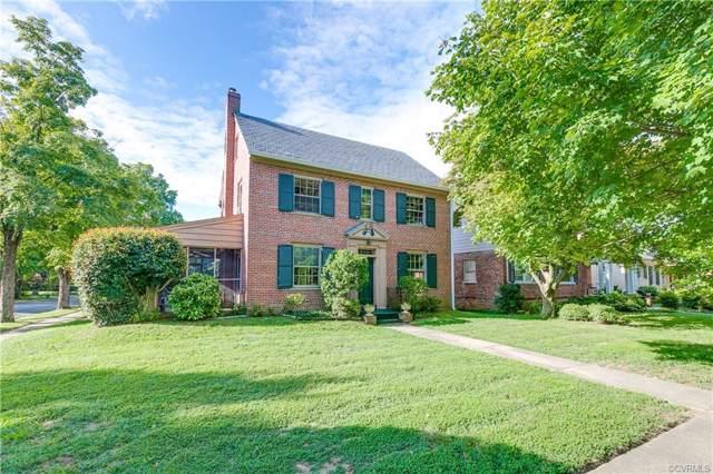 1401 Lorraine Avenue, Richmond, VA 23227 (MLS #1928718) :: The RVA Group Realty
