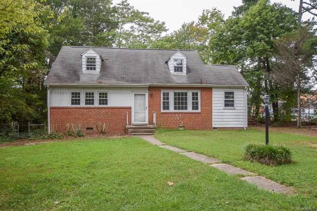 1402 Maywood Road, Henrico, VA 23229 (MLS #1928751) :: Small & Associates