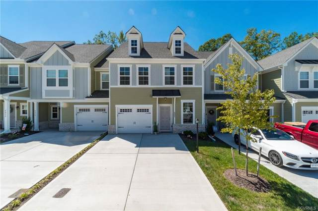 6964 Desert Candle Drive, Moseley, VA 23120 (MLS #1928766) :: The RVA Group Realty