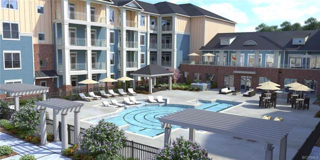 10520 Stony Bluff Drive #307, Ashland, VA 23005 (MLS #1928785) :: Small & Associates