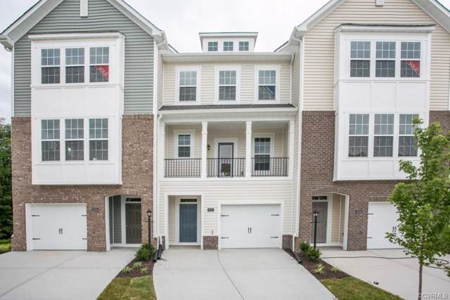 6220 W Stonepath Garden Drive, Chester, VA 23831 (MLS #1928831) :: The RVA Group Realty