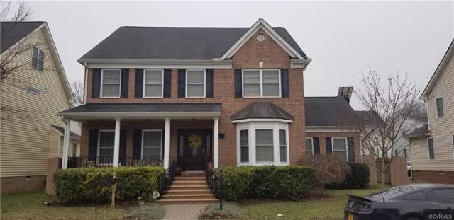 1621 Kemper Street, Richmond, VA 23220 (MLS #1928951) :: Small & Associates