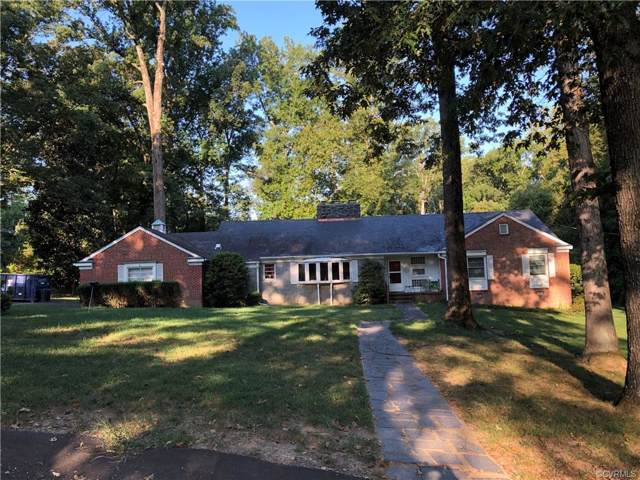 2 E Glenbrooke Circle, Henrico, VA 23229 (MLS #1929068) :: HergGroup Richmond-Metro