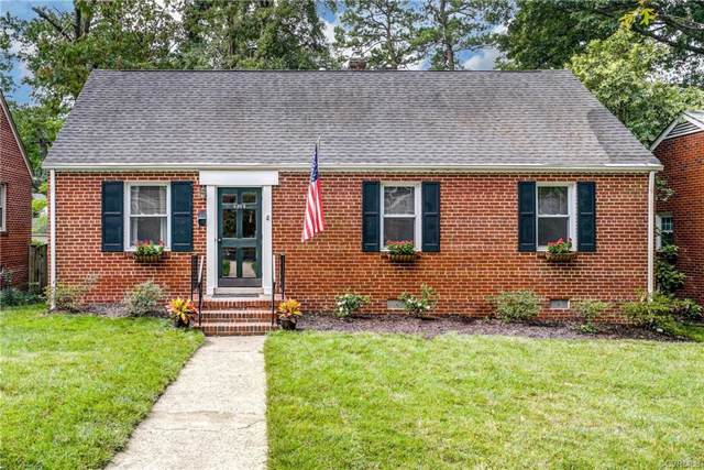 4905 Bromley Lane, Richmond, VA 23226 (MLS #1929078) :: Small & Associates