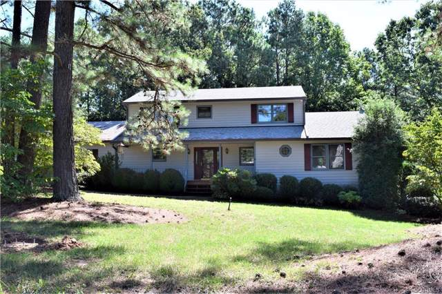 11468 New Farrington Court, Glen Allen, VA 23059 (MLS #1929113) :: Small & Associates