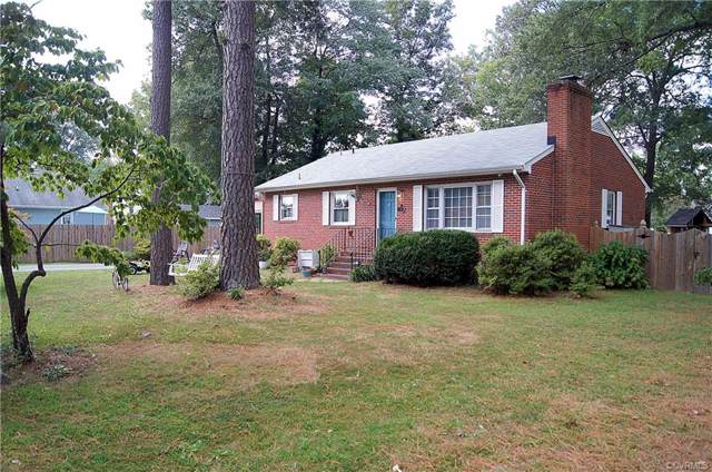 802 Maple Street, Ashland, VA 23005 (MLS #1929131) :: Small & Associates