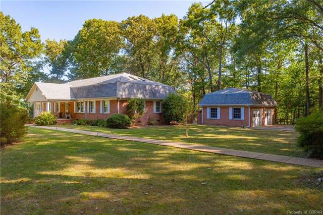 381 Blue Marl Lane, Reedville, VA 22539 (MLS #1929147) :: EXIT First Realty