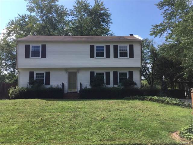 9277 Susquehanna Trail, Ashland, VA 23005 (MLS #1929164) :: Small & Associates