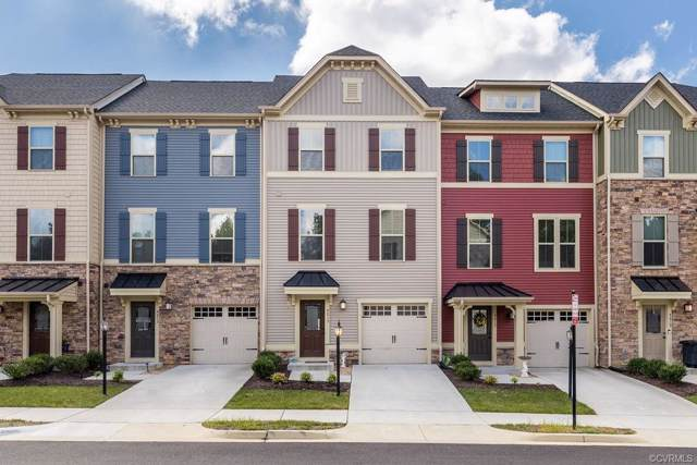 4215 New Hermitage Drive, Henrico, VA 23228 (MLS #1929169) :: EXIT First Realty