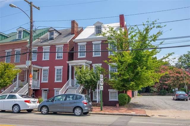 211 and 211A N 18th Street, Richmond, VA 23223 (MLS #1929179) :: Small & Associates
