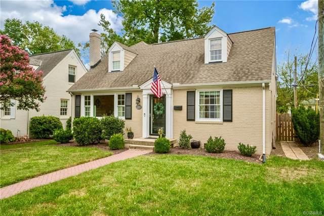 331 Lexington Road, Richmond, VA 23226 (MLS #1929181) :: Small & Associates