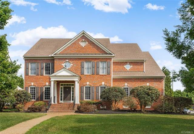 12029 Blairmont Court, Glen Allen, VA 23059 (MLS #1929216) :: EXIT First Realty