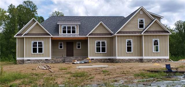 1748 Fishers Pond Drive, Maidens, VA 23102 (MLS #1929284) :: EXIT First Realty