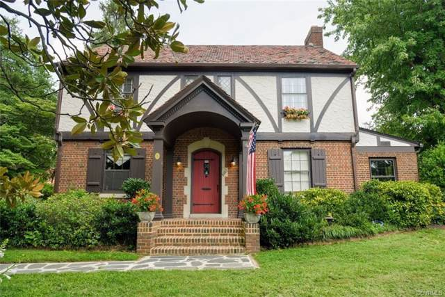 4107 Hermitage Road, Richmond, VA 23227 (MLS #1929322) :: The RVA Group Realty