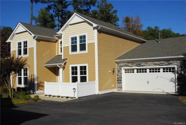 12104 Blossom Point Road, Chester, VA 23831 (MLS #1929352) :: Small & Associates