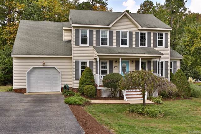 7313 Whirlaway Drive, Midlothian, VA 23112 (MLS #1929370) :: EXIT First Realty