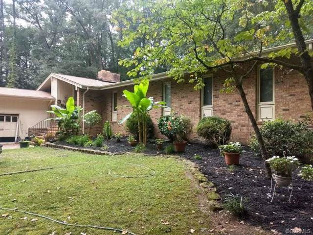4520 Union Grove Road, Henrico, VA 23231 (MLS #1929377) :: The RVA Group Realty