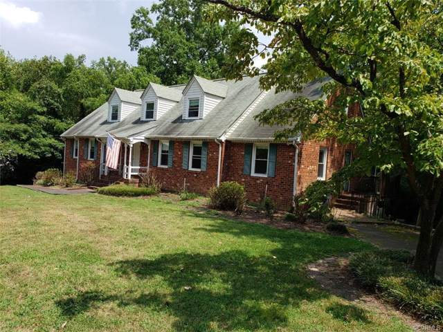 4833 N Burnham Road, North Chesterfield, VA 23234 (MLS #1929427) :: The Redux Group