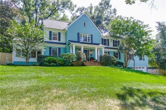 203 W Hillcrest Avenue, Richmond, VA 23226 (MLS #1929431) :: The Redux Group