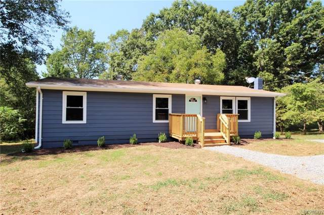 2568 Chapel Hill Road, Goochland, VA 23063 (MLS #1929434) :: The RVA Group Realty