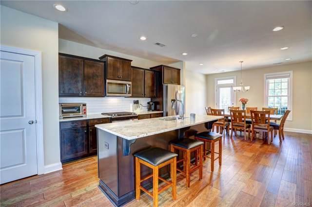 14432 Michaux Village Drive, Midlothian, VA 23113 (MLS #1929439) :: The RVA Group Realty