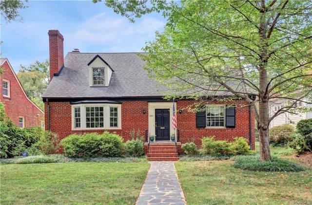 4520 E Seminary Avenue, Richmond, VA 23227 (MLS #1929465) :: Small & Associates