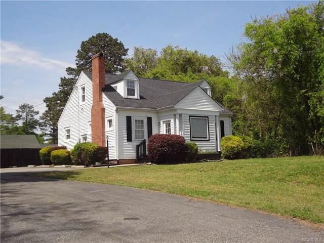 7520 Brook Road, Henrico, VA 23227 (MLS #1929486) :: EXIT First Realty