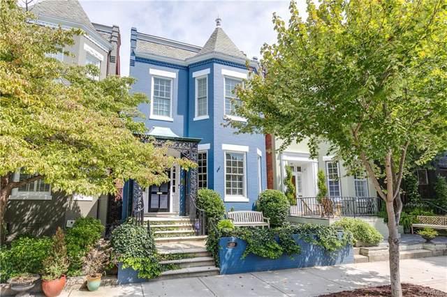 1618 Hanover Avenue, Richmond, VA 23220 (MLS #1929523) :: Small & Associates