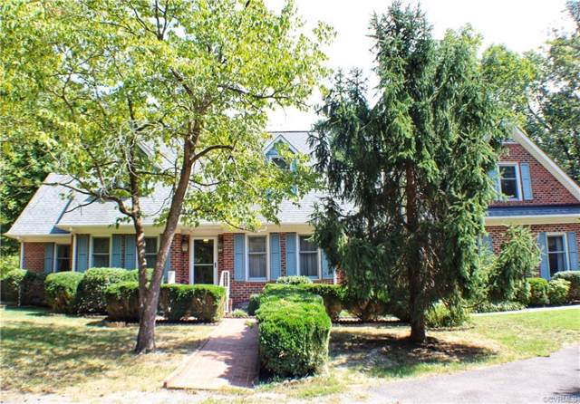 14064 Deer Creek Road, Ashland, VA 23005 (MLS #1929567) :: Small & Associates