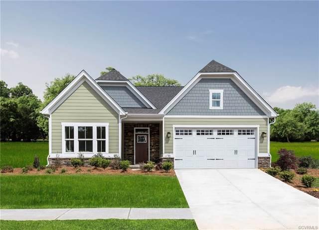 1003 Laroux Avenue, Chesterfield, VA 23237 (MLS #1929631) :: Small & Associates
