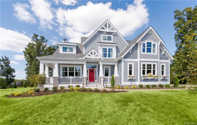 15924 Garston Lane, Midlothian, VA 23112 (MLS #1929632) :: EXIT First Realty