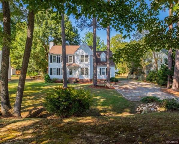 9226 Fair Hill Court, Mechanicsville, VA 23116 (MLS #1929641) :: Small & Associates