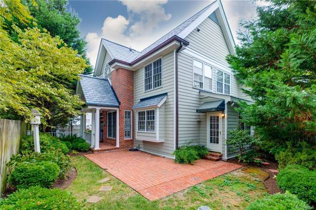 5007 Grove Avenue D, Richmond, VA 23226 (MLS #1929702) :: Small & Associates